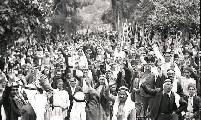 70 عامًا على النكبة: اشتعال ثورة مجيدة (6)