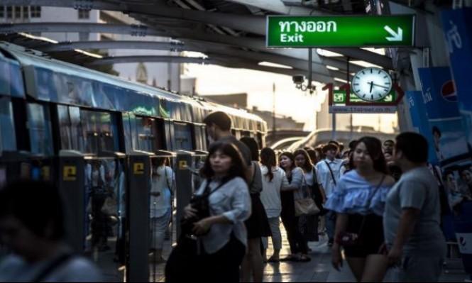 """امرأة تايلاندية تلقى حتفها بسبب صورة """"سيلفي"""""""