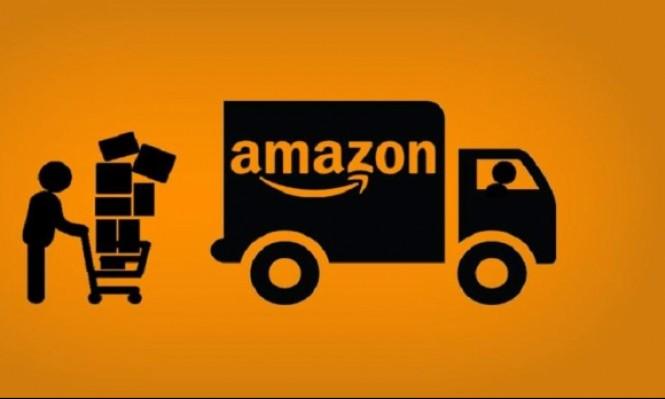 """""""أمازون"""" تطلق خدمة شحنٍ جديدة وتنافس كُبرى الشركات"""