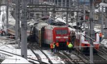 النمسا: مصرع شخص وإصابة 15 في تصادم قطارين