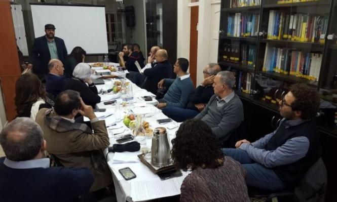 السلطات الإسرائيليّة تطلب من العليا إعادة النظر بقرارها منع احتجاز الشهداء