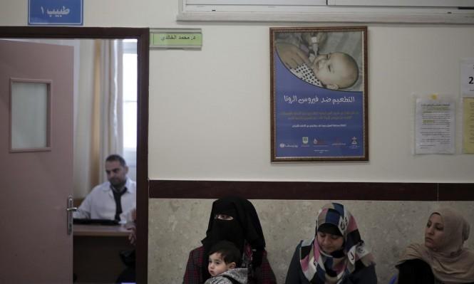 المرافق الصحية في غزة قد تنهار في أي لحظة!