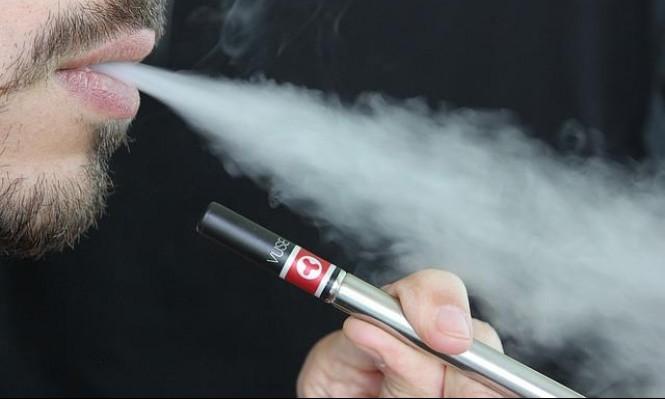 دراسة: للسجائر الإلكترونية أضرار حتى لو كانت دون نيكوتين