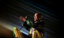 جنوب أفريقيا: المؤتمر الوطني يعزل جاكوب زوما