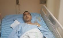 جلجولية: اعتقال مشتبهين بإطلاق النار على طالب
