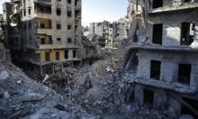 مقتل متعاقدين عسكريين روس في سورية في غارة أميركية