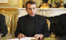 """""""فرنسا ستوجه ضربات إذا ثبت استخدام أسلحة كيماوية في سورية"""""""