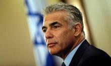 لبيد يطالب نتنياهو بالاستقالة