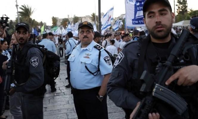 لجنة الداخلية تناقش سلوك الشرطة في التحقيقات ضد نتنياهو