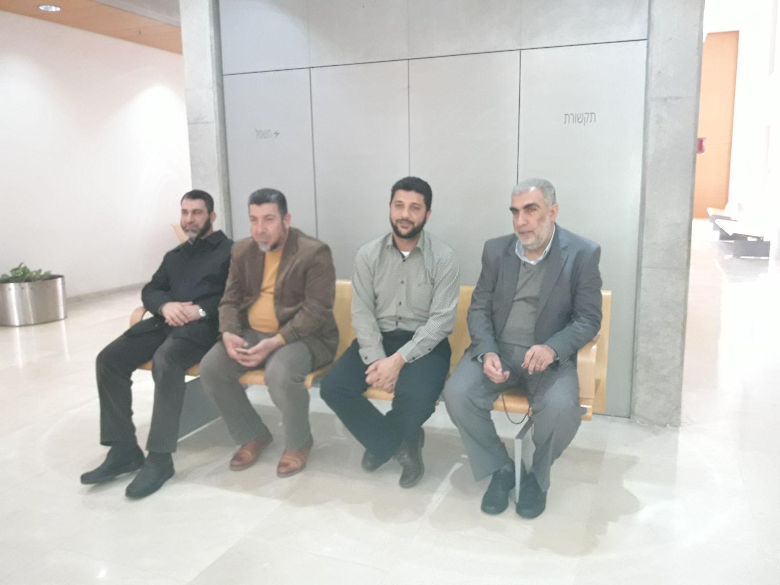 طمرة: السجن الفعلي 8 أشهر لمحمد خلف