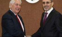 تيلرسون يطالب إيران بالانسحاب من سورية