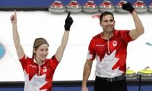 أولمبياد 2018: كندا تحصد ذهبية الكيرلنغ بنسختها الأولى