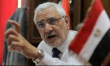 """الأمن المصري يعتقل أبو الفتوح و5 من قياديي """"مصر القوية"""""""