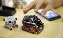 """باحثون أتراك يعملون على تطوير """"الروبوتات الناعمة"""""""