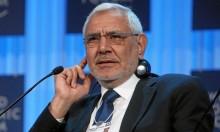 أبو الفتوح قبيل اعتقاله: النظام ألغى الانتخابات الرئاسية عمليا