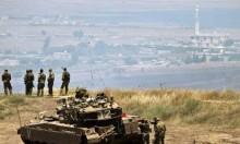 برقية سرية إسرائيلية: مخاوف من غازات كيمياوية على الحدود