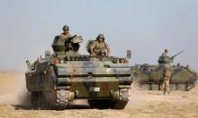 عشرات القتلى والجرحى بعملية عسكرية فرنسية في مالي