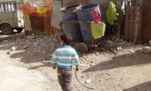 حوادث بيتية: مصرع 6 أطفال عرب بينهم 4 من النقب منذ مطلع 2018