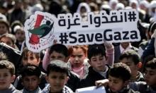 الأوبئة تهدد مستشفيات غزة