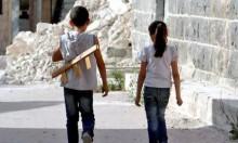 سدس أطفال العالم يعانون الحروب
