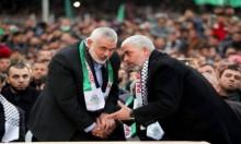 قانون أميركي لفرض عقوبات على حماس