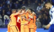 ليفربول يقهر بورتو ويقترب من ربع نهائي دوري الأبطال