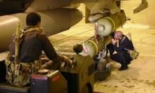 الجيش المصري يستخدم قنابل عنقودية بسيناء