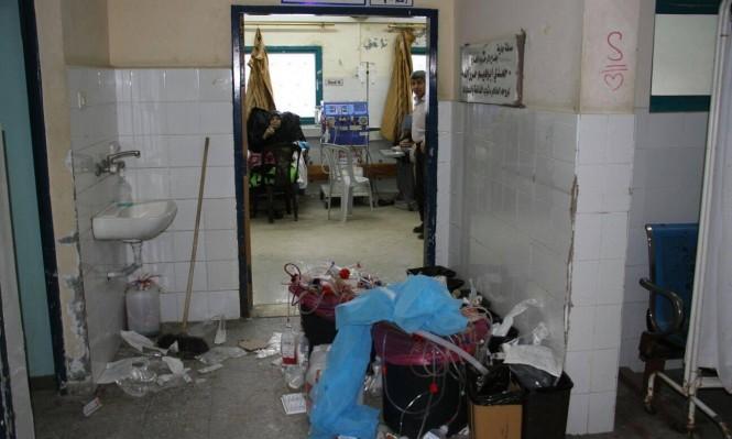 6 وفيات من الخدج بغزة وتحذيرات من كارثة صحية
