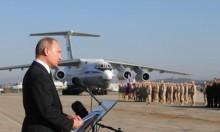 """""""رويترز"""": مقتل وإصابة نحو 300 روسي في سورية بهجوم للتحالف"""
