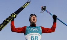 أولمبياد 2018: كولونيا يفرض هيمنته على سباق 15 كلم