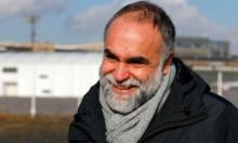 """""""سنترال إيربورت تمبلهوف"""": حياة اللاجئين في مهرجان برلين"""