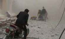 مقتل 729 مدنيًا في غوطة دمشق الشرقية خلال 3 أشهر