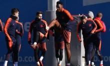 برشلونة يتلقى دفعة قوية قبل مباراتي إيبار وتشيلسي