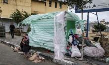 """""""إغلاق المعابر وتمويل أونروا وراء الأزمة الإنسانية بغزة"""""""