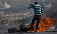 نابلس: إصابات واعتقالات خلال اقتحام للاحتلال