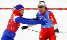 النرويجية بيورغن الأكثر نيلا للميداليات في تاريخ الأولمبياد