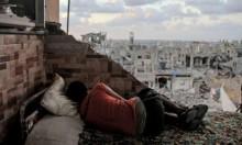 4600 عائلة بغزة بلا مأوى والأوضاع تنذر بكارثة إنسانية