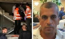 شعب: مصرع علي خوالد بعد سقوطه خلال عمله