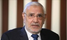 """الأمن المصري يحاصر مبنى حزب """"مصر القوية"""""""