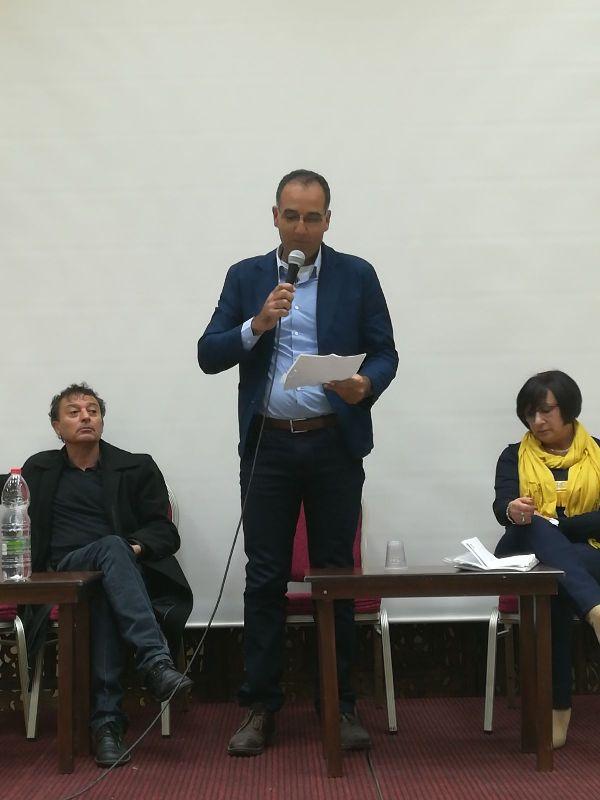 """جمعية """"رسل المستقبل"""" الشفاعمرية تعقد أمسية تربوية حول العنف"""