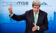 كيري: مبارك والملك السعودي طلبا منا قصف إيران