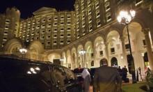 الإمارات ساهمت بحملة اعتقالات الريتز كارلتون بالسعودية
