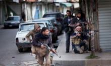 داعش والنصرة.. حرب السيطرة على اليرموك