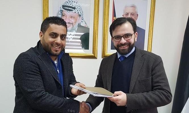 وزارة الثقافة الفلسطينية تعيد إنتاج وعرض أغاني الانتفاضة الأولى
