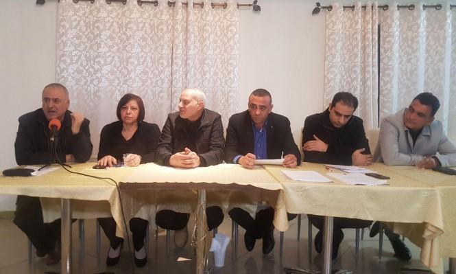 شفاعمرو: التحالف الوطني الديمقراطي ينصب أول امرأة بعضوية البلدية