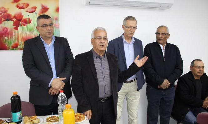 شفاعمرو: إعادة قسم الجباية للبلدية