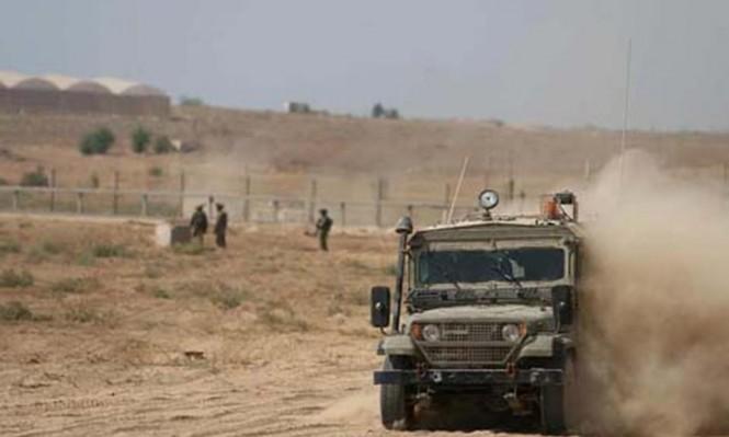 الاحتلال يحقق بتفجير العبوة ويعيد النظر باحتجاجات غزة