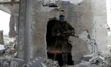 سورية: غارات على الغوطة الشرقية واستعدادات لهجوم وشيك