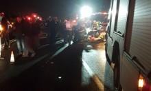 """وفاة الجندي الإسرائيلي الثالث في حادث شارع """"6"""""""