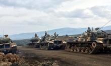 اتفاق حول دخول قوات النظام السوري إلى عفرين